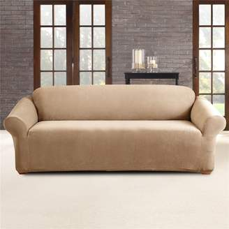 Sure Fit Stretch Pearson 3 Seat Sofa Cover