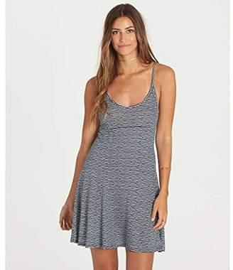 Billabong Women's Last Chance Dress