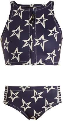 PERFECT MOMENT Star Neo high-waisted bikini
