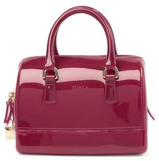 Furla Candy Cookie Small Jelly Dome Bag
