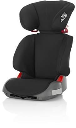 Britax Römer ADVENTURE Group 2-3 (15-36kg) Car Seat - Cosmos Black