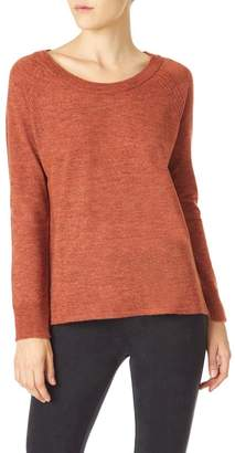 Sanctuary Crew Cut Sweater