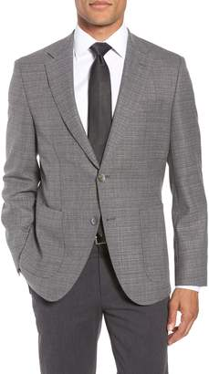 BOSS Janson Classic Fit Wool Sport Coat