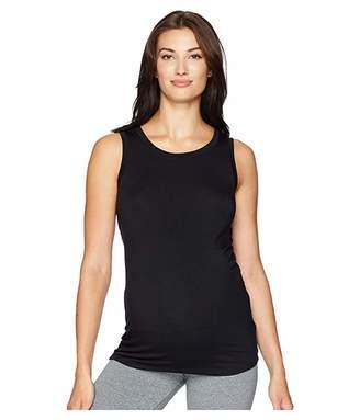 Beyond Yoga Maternity Balanced Muscle Tank Top