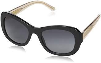 Burberry Women's 0BE4189 35078G 54 Sunglasses
