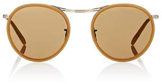 Oliver Peoples Men's MP-3 30th Sunglasses