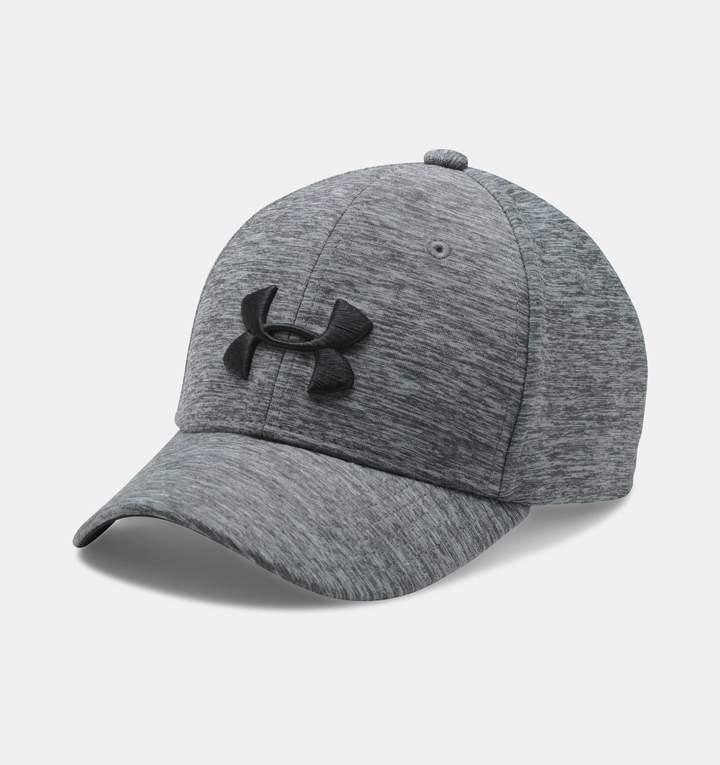Under Armour Boys' UA Twist Closer Cap