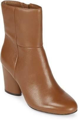 Saks Fifth Avenue Women's Nita Leather Booties