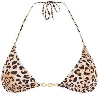 Elizabeth Hurley Victoire Triangle Bikini Top