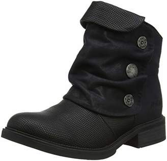 Blowfish Black Ankle Boots For Women - ShopStyle UK 48b2459f32