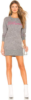 Lovers + Friends For Lovers Sweater Dress