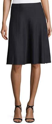 Nic+Zoe Paneled Twirl Skirt, Petite