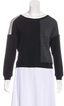 Aiko Knit Long Sleeve Top