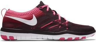Nike Women's Free Focus Flyknit Training Shoe, 844817-601