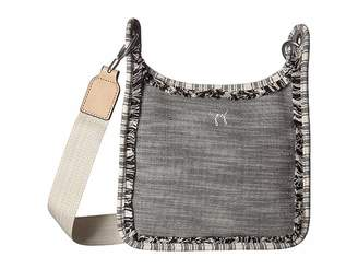 ED Ellen Degeneres Fremont Crossbody 1 Cross Body Handbags