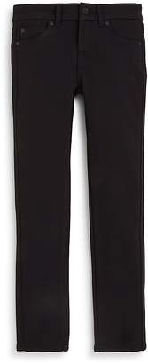 7 For All Mankind Girls' Ponte Pants - Big Kid