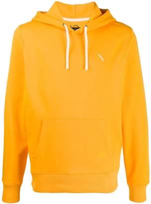 Saturdays NYC drawstring hoodie