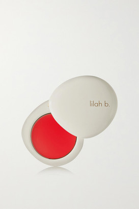 Lilah B. Tinted Lip Balm - B.cheeky