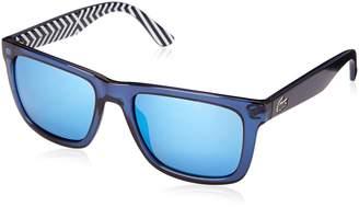 Lacoste L750S Wayfarer Sunglasses
