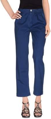 Marc by Marc Jacobs Denim pants - Item 42472632LK