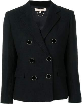 Vanessa Bruno oversized button blazer