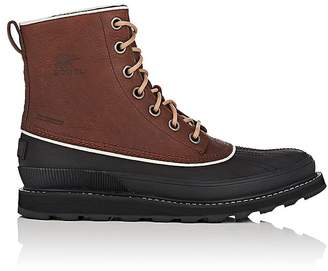 Sorel Men's MadsonTM 1964 Waterproof Leather Boots