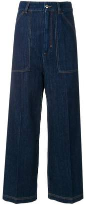 Sportmax Code Fiume jeans