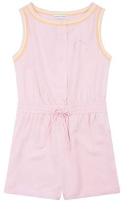 Marc Jacobs Sleeveless Playsuit