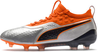 PUMA ONE 1 Leather FG/AG Men's Soccer Cleats