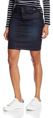 H.I.S Women's 1011 Skirt,M