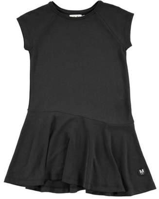 Molo Black Corrole Dress