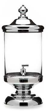 Godinger Rocksborough Beverage Dispenser