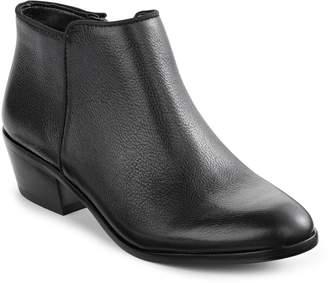 Sam Edelman Petty Western Leather Booties