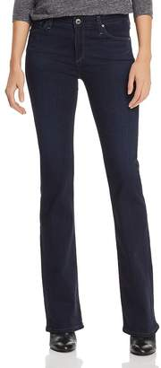 AG Jeans Angel Bootcut Jeans in Audacious