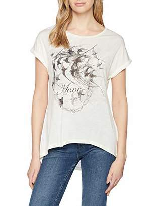 Mexx Women's T-Shirt,Small