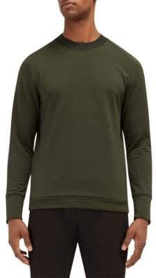 EFM-Engineered for Motion Signal Crewneck Pullover