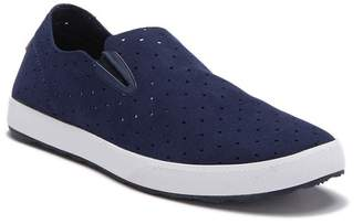Freewaters Sky Perforated Slip-On Sneaker