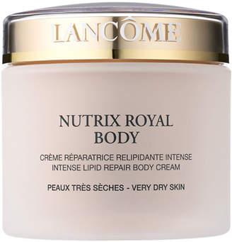 Lancôme Nutrix Royal Body Intense Restoring Lipid-Enriched Lotion