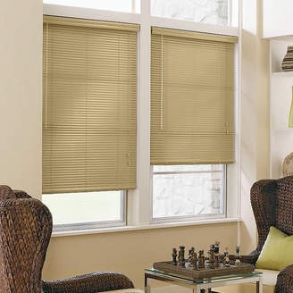 JCPenney JCP HOME HomeTM 1 Aluminum Horizontal Blinds