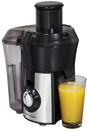 Hamilton Beach Big Mouth Pro Juice Extractor