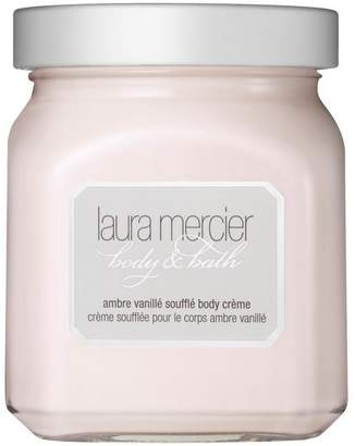 Laura Mercier Ambre Vanille Souffle Body Creme 300ml