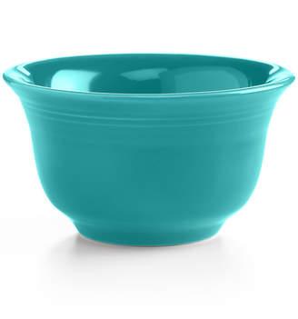 Fiesta Turquoise Bouillon Bowl