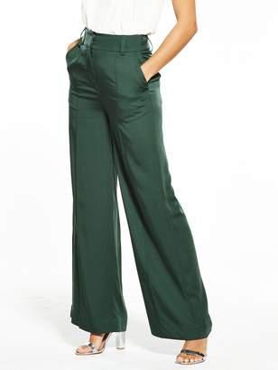 Dr. Denim Kylie Wide Leg Trouser