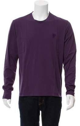 Versace Long Sleeve Crew Neck w/ Tags