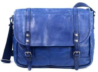 Old Trend Mountain Breeze Leather Messenger Bag