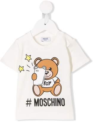 6f1dcd847 Moschino Boys' Clothing - ShopStyle