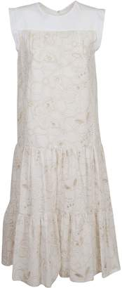See by Chloe Tiered Summer Dress