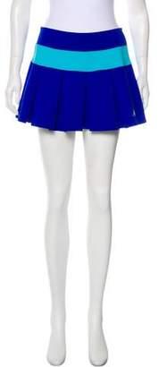 New Balance Mini Tennis Skirt