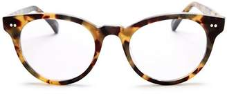 Corinne McCormack Women's Abby Round Readers, 50mm