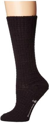 Smartwool Premium Town Crossing Boot Socks Women's Knee High Socks Shoes